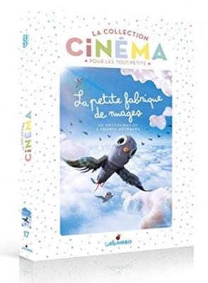 """Afficher """"La Petite fabrique de nuages"""""""