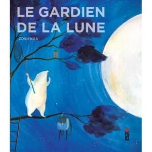 """Afficher """"Le Gardien de la lune"""""""