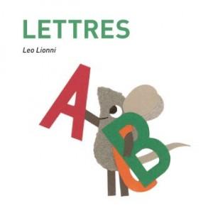 """Afficher """"Lettres"""""""
