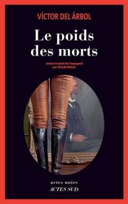 """Afficher """"Le Poids des morts"""""""
