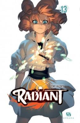 """Afficher """"Radiant n° 13"""""""