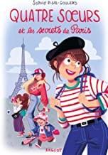 """Afficher """"Quatre soeurs et les secrets de Paris"""""""