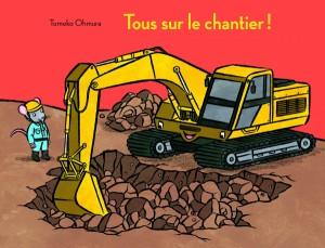 """Afficher """"Tous sur le chantier"""""""