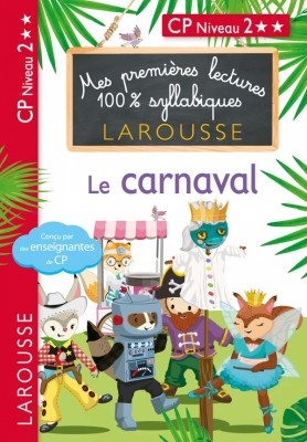"Afficher ""Le carnaval"""