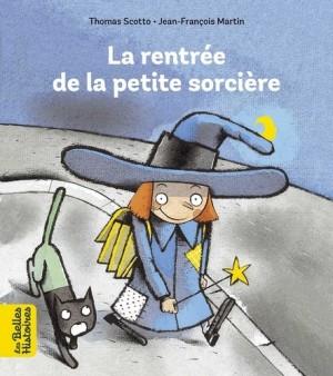 """Afficher """"La rentrée de la petite sorcière"""""""
