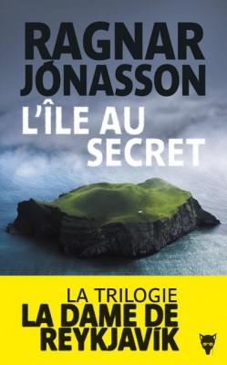 """Afficher """"La dame de Reykjavik n° 2 L'île aux secrets"""""""