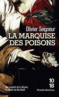 """Afficher """"La marquise des poisons"""""""
