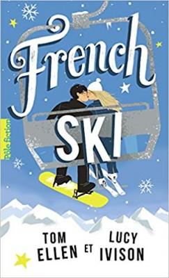 """Afficher """"French ski"""""""