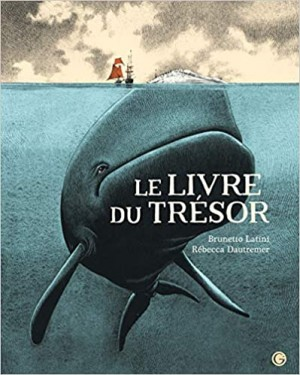 """Afficher """"Le Livre du trésor"""""""