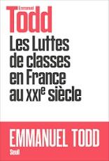 """Afficher """"Les luttes de classes en France au XXIe si?ecle"""""""