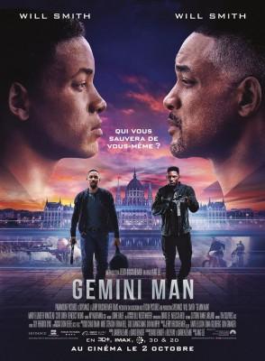 """Afficher """"Gemini man"""""""