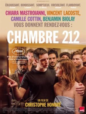 vignette de 'Chambre 212 (Christophe Honoré)'
