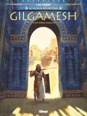 """Afficher """"Gilgamesh."""""""