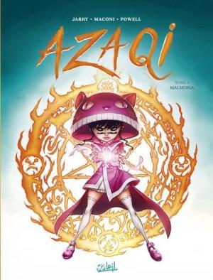 """Afficher """"Azaqi."""""""