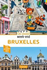"""Afficher """"Bruxelles"""""""