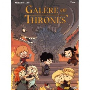 "Afficher ""Galère of Thrones"""