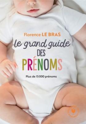 """Afficher """"Grand guide des prénoms (Le)"""""""