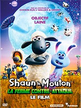 "Afficher ""Shaun le mouton (films) n° 2 Shaun le Mouton, le film - La ferme contre-attaque"""