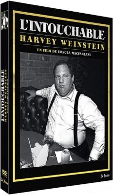 """Afficher """"L'Intouchable, Harvey Weinstein"""""""