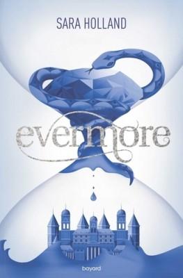 "Afficher ""Everless n° 2 Evermore"""