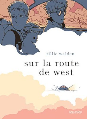 """Afficher """"Sur la route de West"""""""