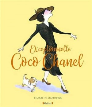 "Afficher ""Exceptionnelle Coco Chanel"""