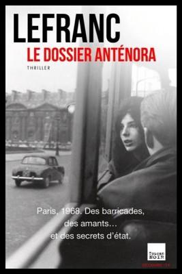 "Afficher ""Le Dossier Anténora"""