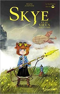 """Afficher """"Skye et le vieux solitaire"""""""