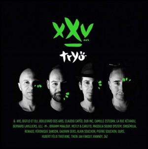 """Afficher """"XXV"""""""