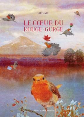 """Afficher """"Le Coeur du rouge-gorge"""""""