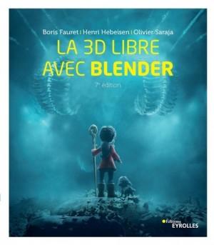 """Afficher """"La 3D libre avec Blender"""""""