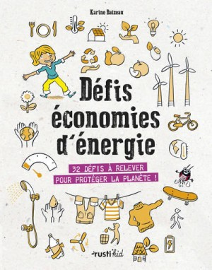 """Afficher """"Défis économies d'énergie"""""""