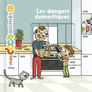 """Afficher """"Les dangers domestiques"""""""