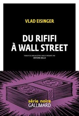 """Afficher """"Du rififi à Wall Street"""""""