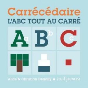 """Afficher """"Carrécédaire"""""""