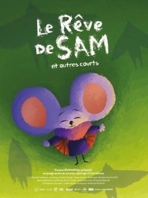 """Afficher """"Le rêve de Sam et autres courts"""""""