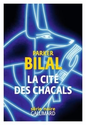 """Afficher """"La Cité des chacals"""""""