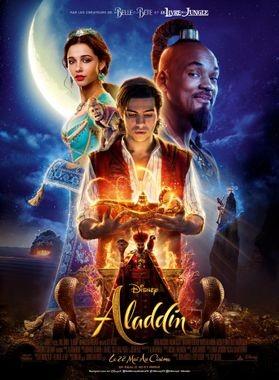 "Afficher ""Aladdin - Le film"""