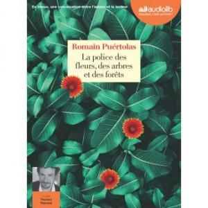 "Afficher ""La Police des fleurs, des arbres et des forêts"""