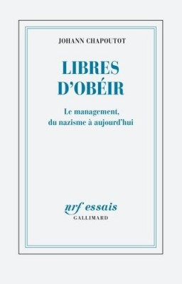 """Afficher """"Libres d'obéir"""""""