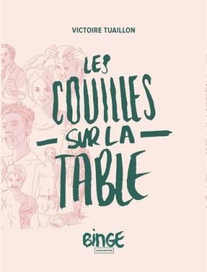"""Afficher """"Les Couilles sur la table"""""""