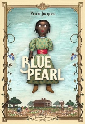 "Afficher ""Blue pearl"""