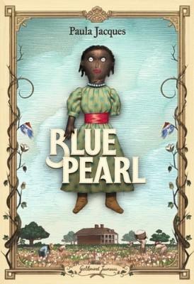 "Afficher ""Blue Pearl"""