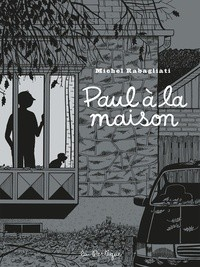 vignette de 'Paul n° 9<br />Paul à la maison (Michel Rabagliati)'