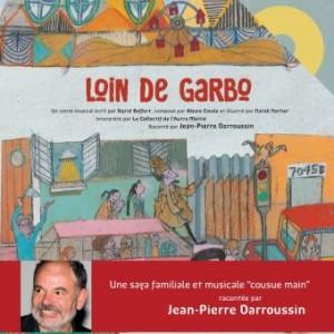vignette de 'Loin de Garbo (Sigrid Baffert)'
