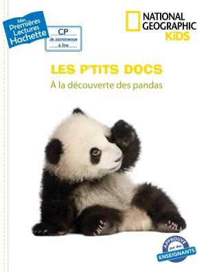 """Afficher """"Les p'tits docs à la découverte des pandas"""""""