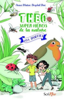 """Afficher """"Théo, super-héros de la nature"""""""