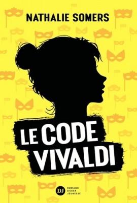 "Afficher ""Le Code Vivaldi n° 1"""