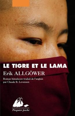 """Afficher """"Le Tigre et le Lama"""""""