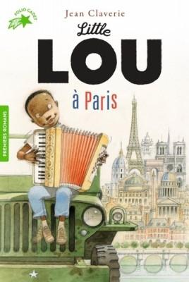"""Afficher """"Little Lou à Paris"""""""